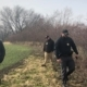 Investigators search for harley dilly