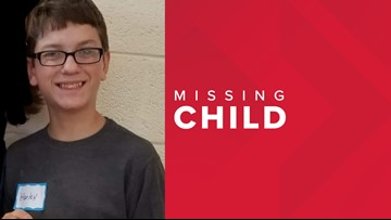 Bee Safe Security Missing Child