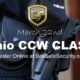 March 22nd CCW Class Ohio